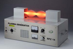 zabiegi generatorem plazmowym kłobuck - generator RPZ 14